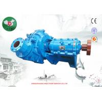 Quality Electric Volute Single Suction Centrifugal Pump Cr26 Coal Mine Slurry Water Pump wholesale