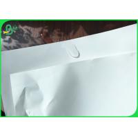 Nonacid Anti Folding Synthetic Stone Paper Roll 60gsm 80gsm 100gsm 120gsm 150gsm