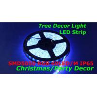 Quality Waterproof SMD5050 5M RGB Flexible LED Light Strip 300 leds 14.4w/m DC12V for Decoration wholesale