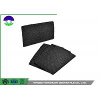 Recyclable High Strength Woven Geotextile , Geotextile Fabric For Gravel Driveway
