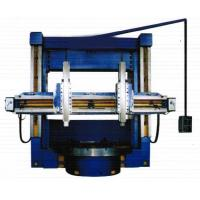 China 2.5 mts Turning Vertical Spindle Lathe Machine for Rough Processing on sale