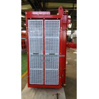 Quality Special Use Lifting Material And Mans Building Elevator SC500 500kg Load wholesale