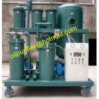 Quality Vacuum High Viscosity Lube Oil Purifier Plant,lubricants Oil Purification Machinery wholesale