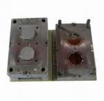 Quality LKM / HASCO / DME Plastic Injection Auto Parts Mould Customized wholesale
