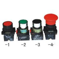 China Button contactor used in rapier looms of Somet Picanol and Vamtex corp. on sale