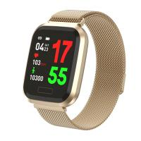 Quality Fitness Bright Wrist Smart Watch Supports Gps wholesale