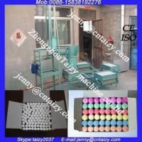 Quality Chalk making machine china/chalk making process powder packaging machine wholesale