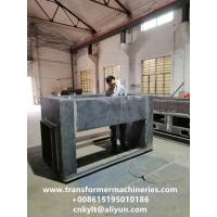 Buy cheap Transformer Tank Cooler Fin Rods Auto Insert and Welding Machine from wholesalers