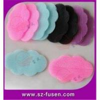 China Recycled Velcro Hair Rollers Custom Girls Hair Clips on sale