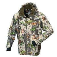 Buy cheap Men's Hunting Waterproof Camo Jacket with Water Repellence from wholesalers