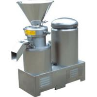Quality Stainless Steel Chili Pepper Sauce Grinding Machine wholesale