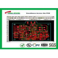 Quality PCB Engineering Services Design Schematic Capture Layout wholesale