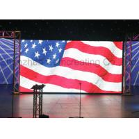 China Small Pixel Pitch P1.667 HD Stage LED Screen Indoor Full Color Led Video Display Board on sale