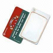 Quality Smart Cards, IC Chip Module and Laminated Antenna wholesale