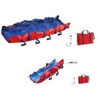 Quality Vacuum mattress medical stretcher X-ray & CT compatible rescue air stretcher wholesale