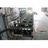 Quality K Span Arch Bending Machine / Cold Roof Roll Forming Machine For 610mm Span Roof Panel wholesale