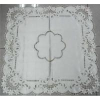 China Chemical Lace Table Cloth (ST-HB-017) on sale