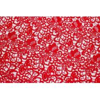Quality CRF0085 poly mesh colorful tassle and sequin lace fabric for ladies garment wholesale