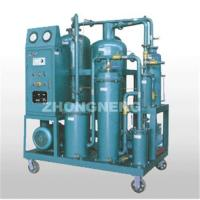 China Transfomer Oil Purifier/Filtration/Purification on sale