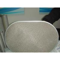 Quality Stainless Steel Extruder Screen for Filters With 4 to 200mesh/inch wholesale