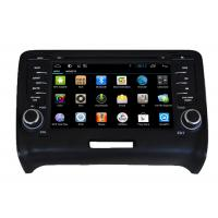 Quality Digital Media Receivers Android Car Multimedia System Audi TT MKT2 2006-2014 wholesale
