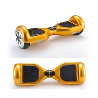 Quality Cheap 6.5inch self balancing scooter 2 wheels,iohawk hover board mini scooter two with LED wholesale