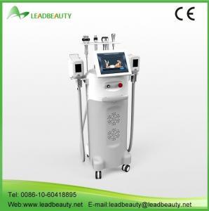 China Beauty enquipment body slimming fat freeze Kryolipolysis ultra beauty slimming machine on sale