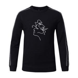 China Guangzhou Garment Factory Custom Fashion  Men Knit Winter Sweater High Quality Men's Sweaters on sale