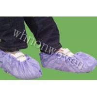 China Disposable CPE Shoe Cover (004) on sale