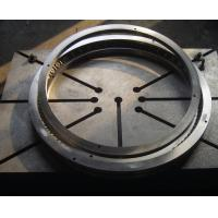 Quality Crossed tapered roller bearing High precision turntable bearing wholesale
