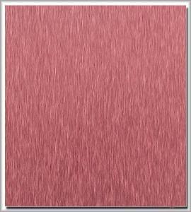 Quality Color Coated Aluminum Sheet wholesale
