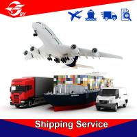 China DDP Door To Door Shipping Service , Air Freight Agent Qingdao - Tampa Orlando St. Petersburg on sale