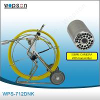 China Inspection camera pipe/ wall/ sewer /drain Inspection camera on sale
