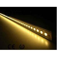 Quality RGB DC12V LED Strip Lights Cool White , Flexible DMX LED Tube Light Bar wholesale