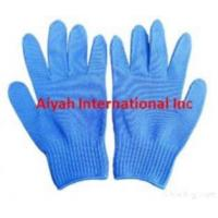 China Stainless Steel Cut-resistant Glove(ce) on sale