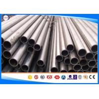 Quality S355JR Alloy Cold Rolled Steel Tube DIN 2391 OD 10-150 Mm WT 2-25 Mm wholesale
