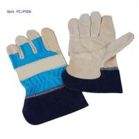Quality Pig Leather working Glove wholesale