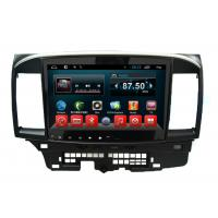 Quality 2 Din Car Radio Player Mitsubishi Navigator Lancer EX Auto Stereo DVD Android wholesale