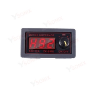 China 5V 6V 12v 24V PWM Dc Motor Speed Controller on sale