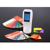 Quality X - Rite Hand Held Paint Matching Spectrophotometer For Colour Value Comparison wholesale