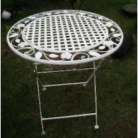 China Garden Patio Table (PL08-5134) on sale