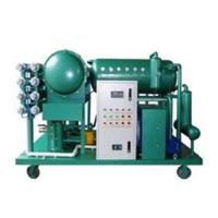 Quality DYJC On-line Used Oil Purification plant wholesale