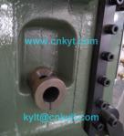 PLC160T Aluminum,Copper/brass,Magnesium,Zinc(zamak) Metal cold chamber die