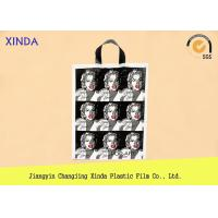 Quality Low MOQ die cut handle bags excellent printing quality short delivery time wholesale