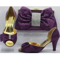 Buy cheap 2012 Lady Fashion Shoes and Bag Set from wholesalers