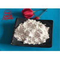 Buy cheap 98% Uncoated Light Calcium Carbonate 2.70 - 2.95 Density For Masterbatch Filler from wholesalers