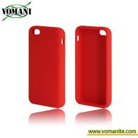 Buy cheap Slicone case for iphone 5C , Gel cover with high quality product