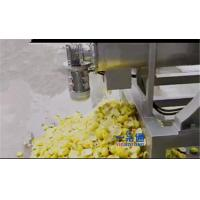 Quality 5.5kw Pineapple Industrial Juicer Machine Multi - Function Orange Skin Separator wholesale