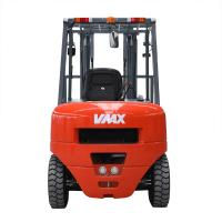 Quality 3.5 Ton Diesel Powered Forklift AC Motor With Mitsubishi S4S Engine wholesale