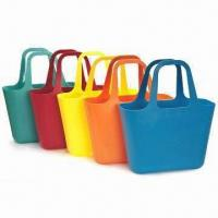 Buy cheap Storage Basket, Made of PP, Available in Various Sizes and Colors, BPA-free, FDA from wholesalers